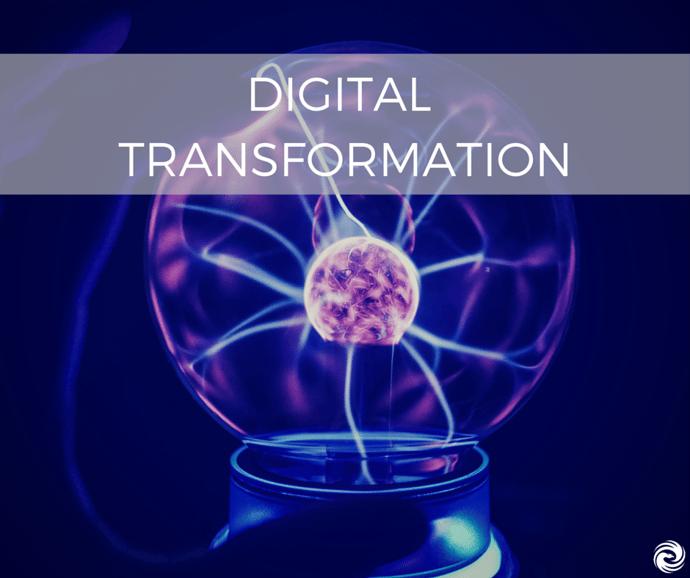 The 3 Tenets of a True Digital Transformation