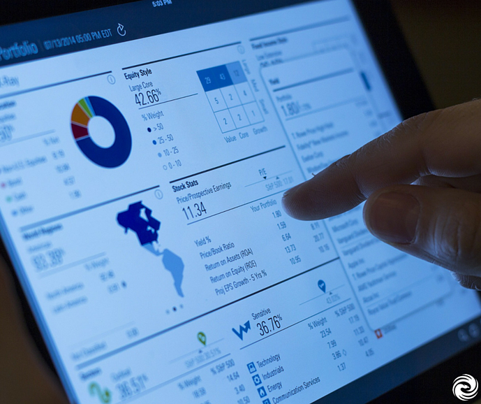 Digital Transformation in Financial Services: Rethinking Both Ends of the Business